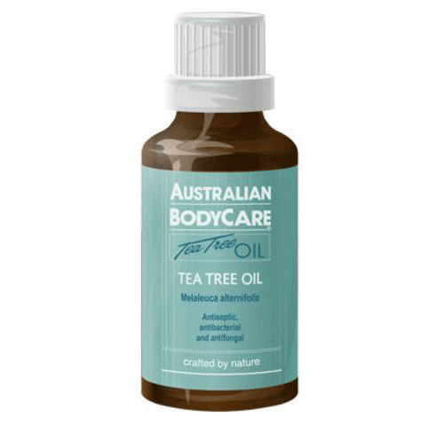 australian tea tree, tea tree oil